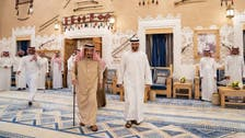 Abu Dhabi Crown Prince: Saudi role in Arab world pivotal to counter risks