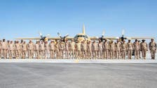 'Arab Shield 1' drills and the future of military alliances in the Middle East
