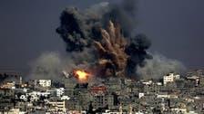 غزة.. عملية تسلل إسرائيلية ليلاً ومقتل 7 فلسطينيين