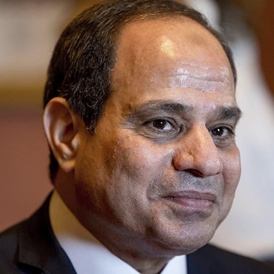 السيسي يكشف تفاصيل جديدة عن الإخوان خلال ثورة يناير