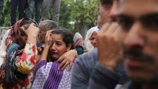 کنٹرول لائن پر فائرنگ سے دو بھارتی فوجی ہلاک