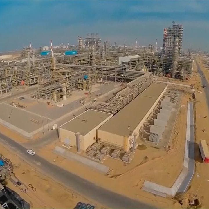 أبوظبي.. اكتشاف 22 مليار برميل من موارد النفط غير التقليدية