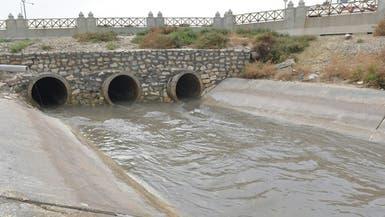 لماذا نجحت هذه المدينة السعودية في تصريف الأمطار؟