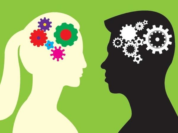 المرأة أكثر إنسانية من الرجل..العقل الذكوري أقرب للتوحد