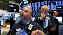 Apple, Goldman Sachs send Wall St tumbling