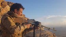 عملية التفاف للجيش اليمني تفاجئ الحوثيين في دمت
