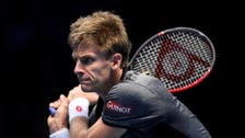 Sublime Kevin Anderson thrashes Kei Nishikori 6-0 6-1 at ATP Finals