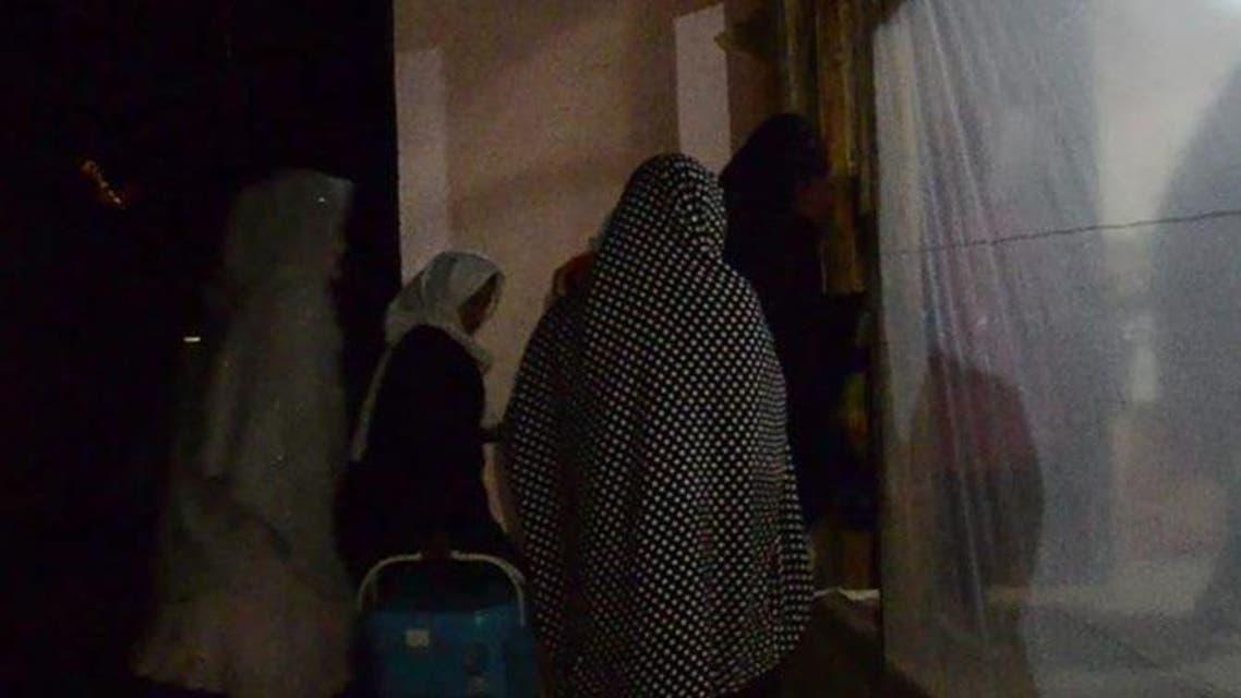 افغانستان.. 260خانواده بیجاشده در درگیریهای مالستان و جاغوری به ولایت بامیان پنا بردند