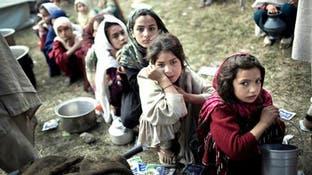اروپا 21 میلیون یورو به ایران و پاکستان برای کمک به مهاجران افغان میدهد