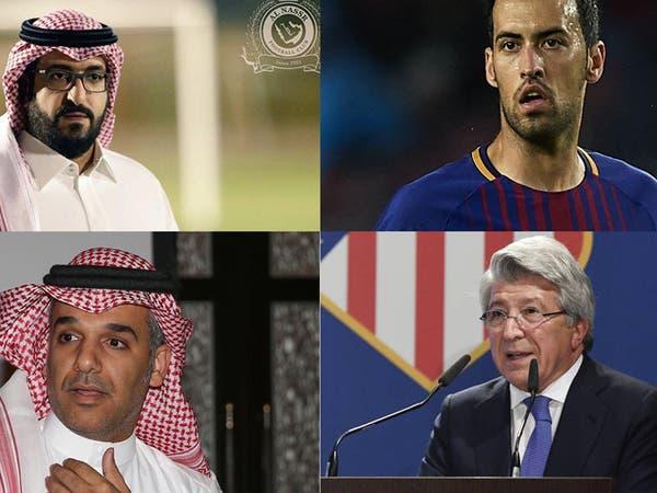 منتقدو VAR .. النصر والأهلي سعودياً وبرشلونة في إسبانيا