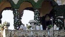 Bollywood meets Hollywood as Indian stars wed at Italy villa
