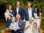 الأمير تشارلز يحتفل بعيد ميلاه السبعين اليوم