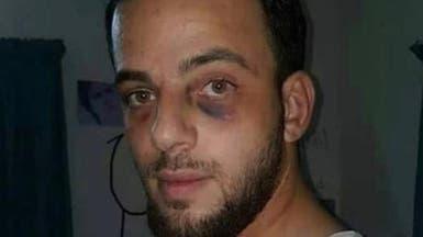 بعد تداول صور تعذيب ناشط سوري.. هذا ما قاله بلال
