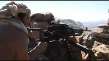 مقتل 20 عنصراً حوثياً في جبهات مديرية باقم في صعدة