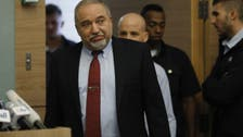 بعد استقالته.. ليبرمان: الهدنة مع حماس استسلام تام