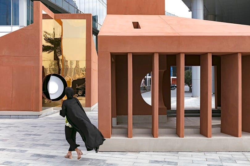 Dubai Design Week. (Supplied)