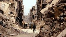 شام کا بحران : 2018ء میں 20 ہزار افراد ہلاک