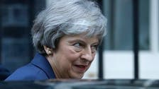 UK PM May to hold meeting with Saudi Crown Prince at G20