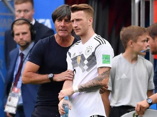 لوف: ألمانيا بحاجة إلى تحقيق النتائج الجيدة مجدداً