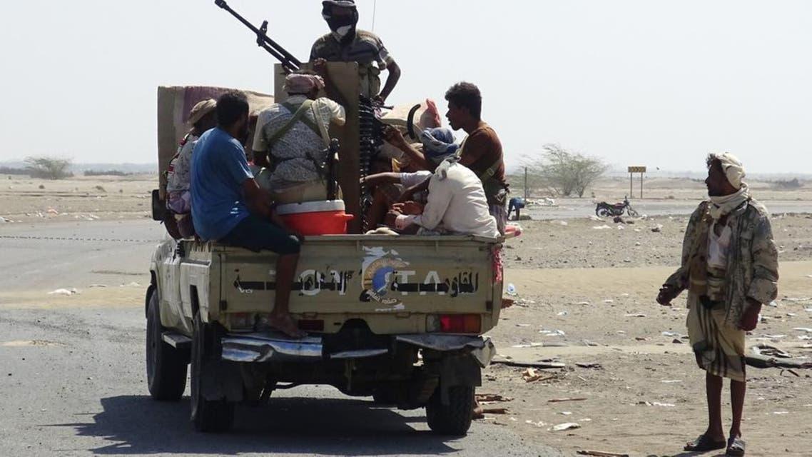 المقاومة الشعبية-اليمن
