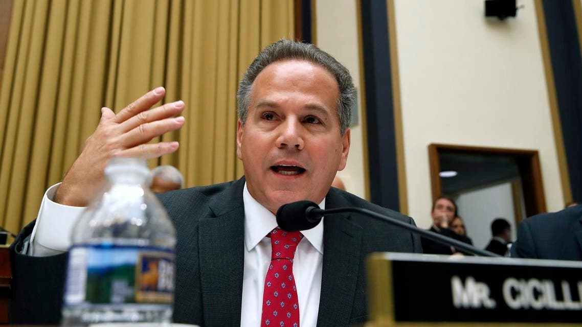 David Cicilline. (AP)