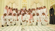 Saudi Crown Prince congratulates youth national football team for AFC win