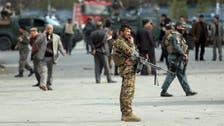 Afghan official: Taliban attacks kill 15 Afghan policemen
