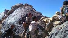 اليمن.. تحرير موقع استراتيجي بالملاجم وإفشال هجوم بدمت