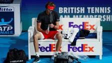 Alexander Zverev says length of tennis season is 'ridiculous'