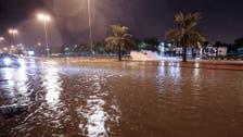الكويت تستنفر لمواجهة تداعيات الطقس السيئ