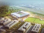 فرايبورغ يحصل على موافقة بناء ملعبه الجديد