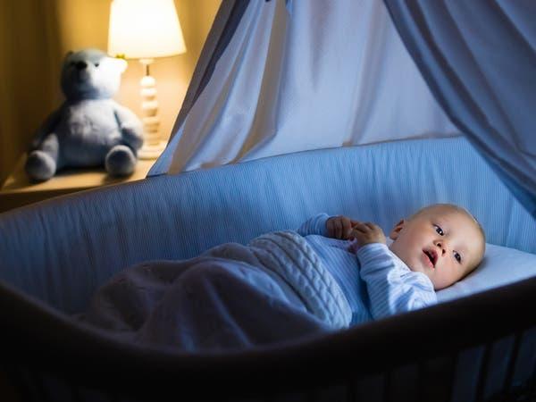 لا تقلقوا.. نمو الرضيع لا يعتمد على نومه طوال الليل