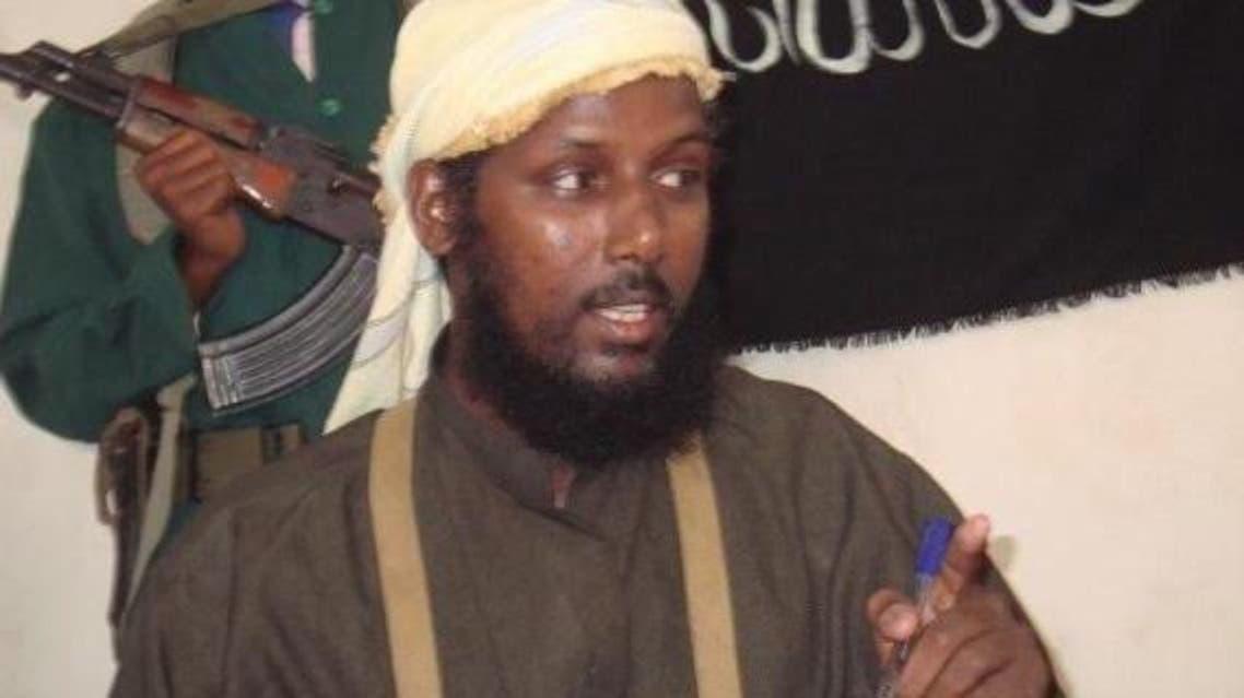 Abu Mansoor Mukhtar Robow
