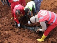 ليبيا..  22 جثة مقيدة الأيدي والأرجل في مقبرة جماعية