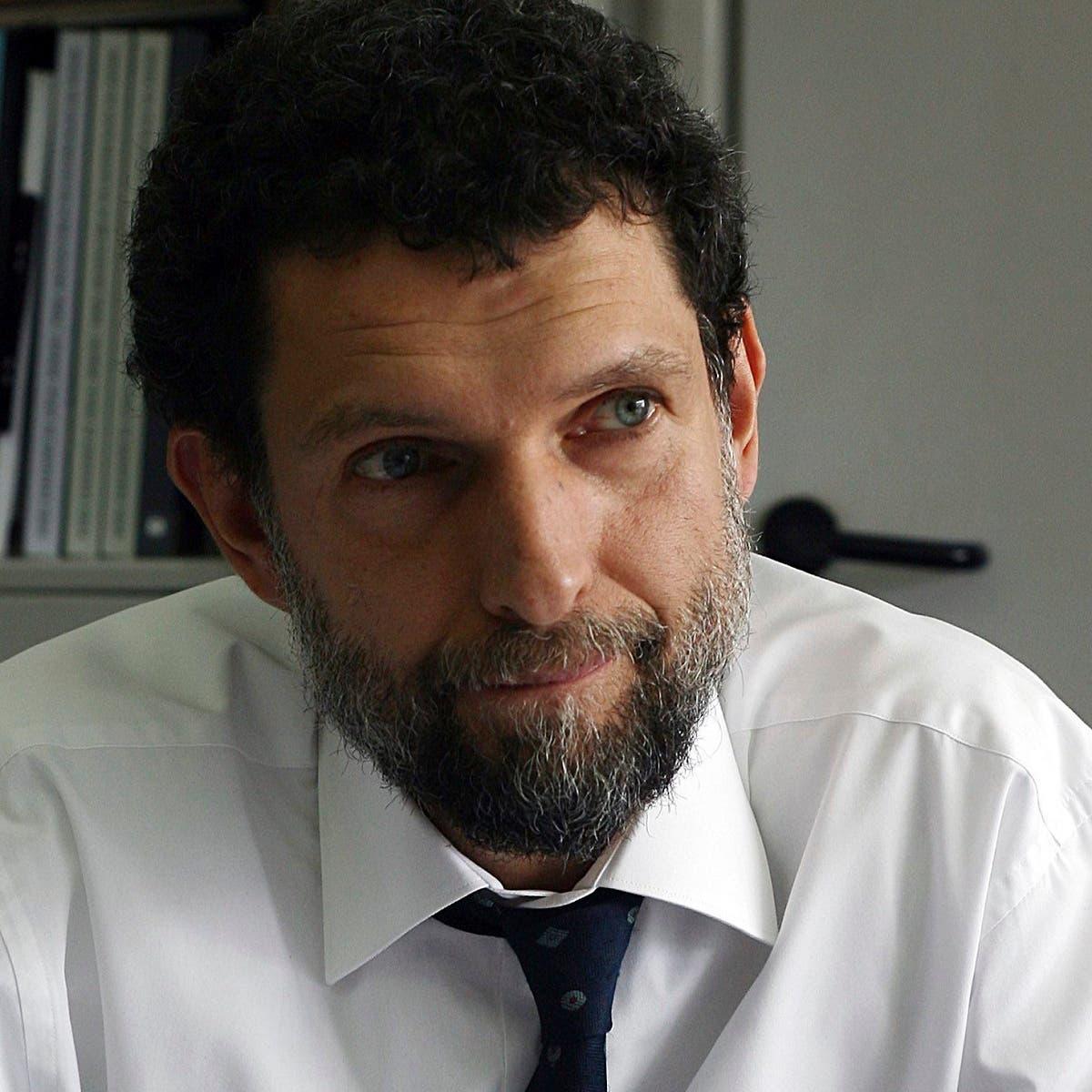 """""""العفو الدولية"""" عن اعتقال كافالا: وصمة عار للعدالة في تركيا"""