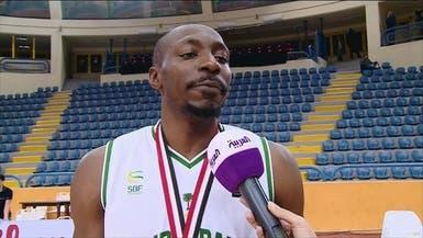 أخضر السلة يتوج بلقب البطولة العربية