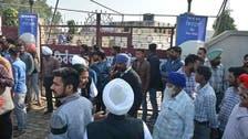بھارت : امرتسر میں گوردوارے پر دستی بم سے حملہ ، 3 افراد ہلاک ، 15 زخمی