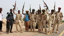 یمنی فوج کا صوبہ حجہ میں '' عاہم مثلث '' پر دوبارہ قبضہ