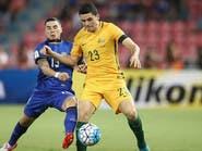 أستراليا تستبعد الثنائي روجيتش وكروز عن مواجهة لبنان