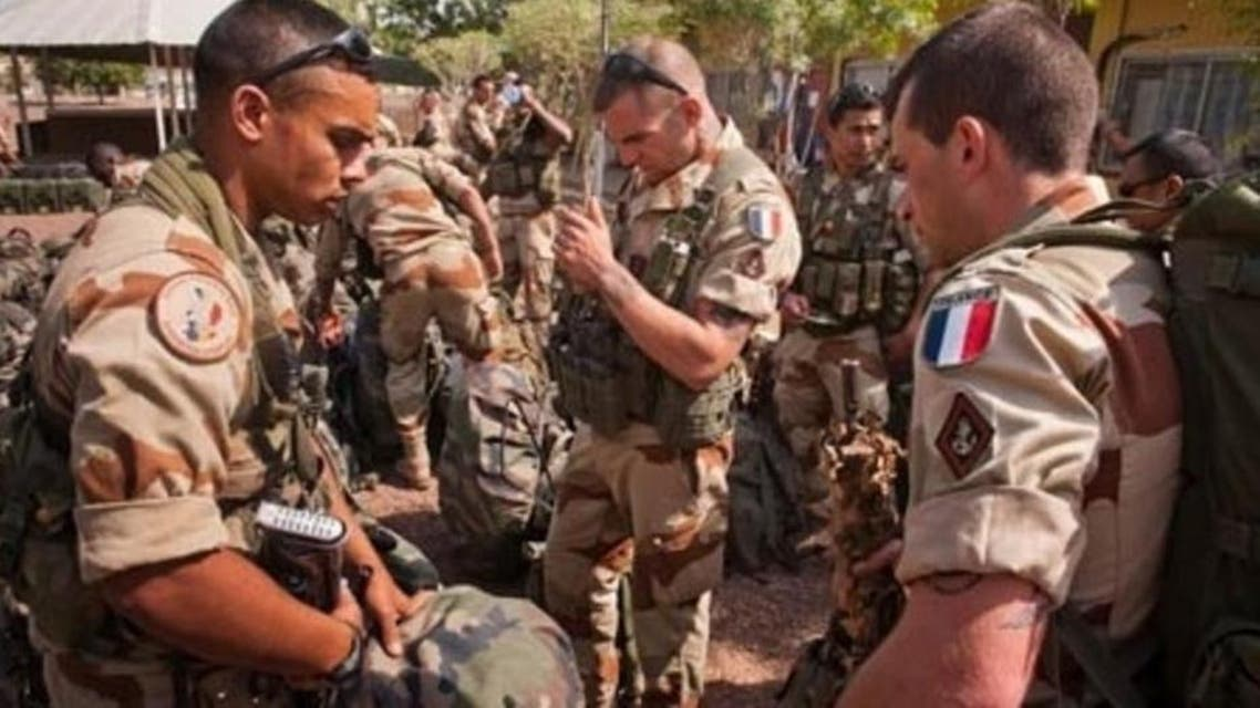 France, Army