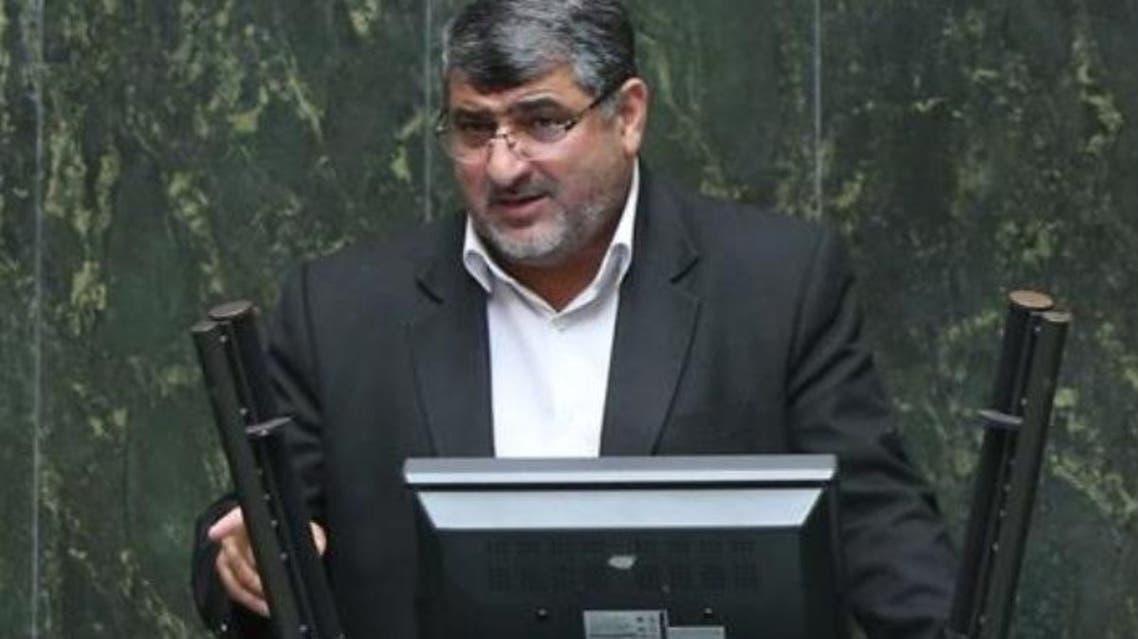 سید کاظم دلخوش، عضو هیات رئیسه فراکسیون ورزش مجلس ایران