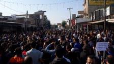 مستشار روحاني: شرارة الاحتجاجات قد تشتعل في أي لحظة