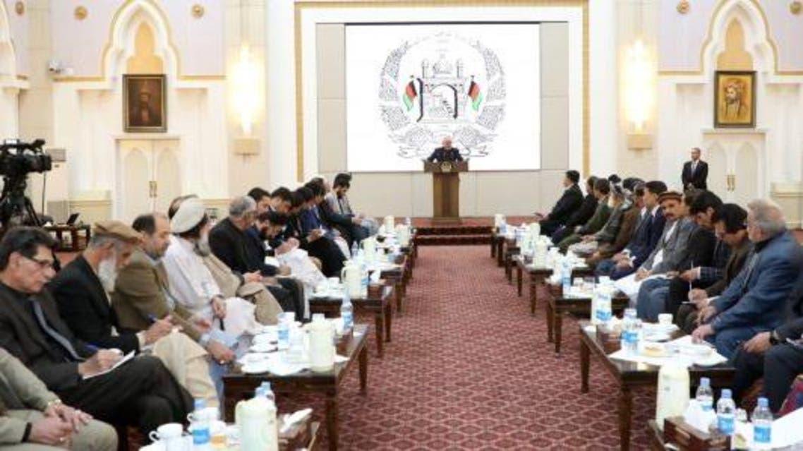 آمادگی حکومت افغانستان برای مذاکرات صلح با طالبان