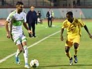 الجزائر تتأهل إلى كأس إفريقيا برباعية في مرمى توغو