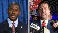 Democrat Gillum concedes Florida governor's race, congratulates Republican rival