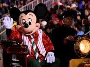"""""""ميكي ماوس"""" أيقونة عالم ديزني يحتفل بعيده الـ90"""