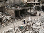 سوريا.. 25 قتيلاً في اشتباكات بين فصائل موالية لتركيا