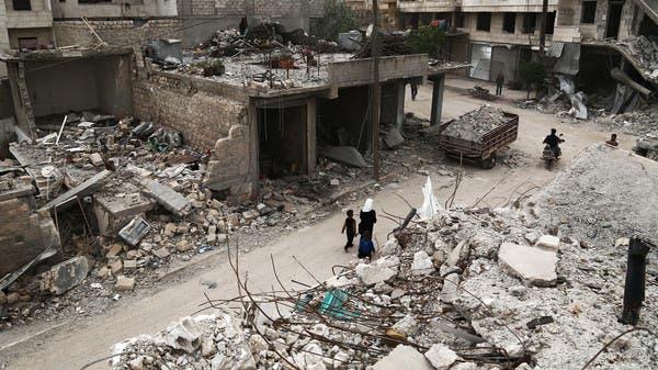 انفجار عند مدخل عفرين.. مقتل 13 وإصابة أكثر من 30
