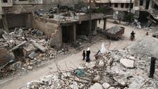 شمالی شام میں ترک نواز گروپوں میں تصادم میں 25 افراد ہلاک