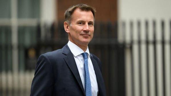 """بريطانيا تحذر من حرب """"عرضية"""" بين إيران وأميركا"""